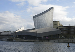 Imperial War Museum of the North